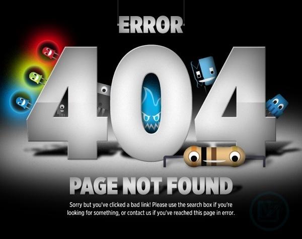 404,Wordpress 1