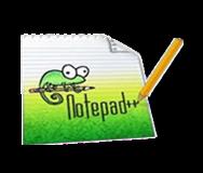 notepad,软件技巧 1