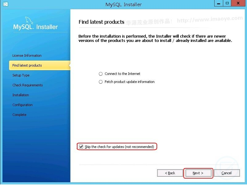 mysql,Windows 5