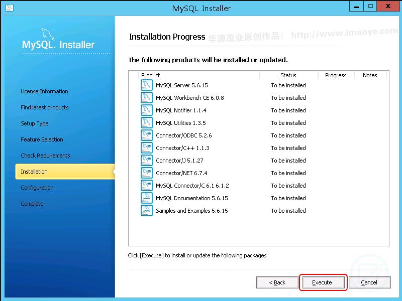 mysql,Windows 14