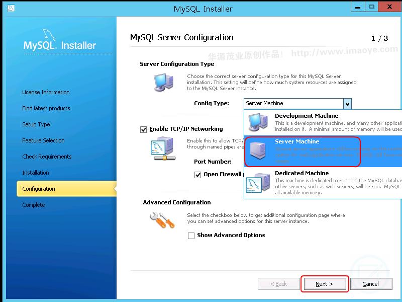 mysql,Windows 18