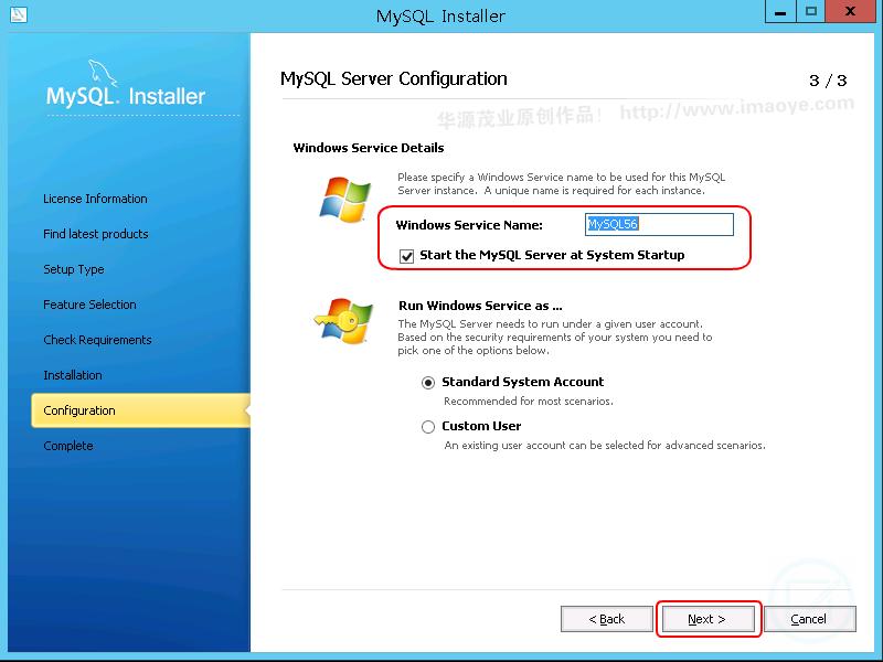 mysql,Windows 21