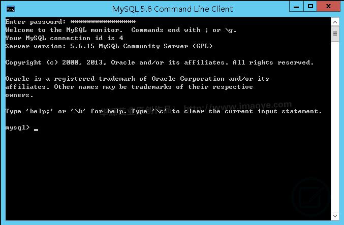 mysql,Windows 29